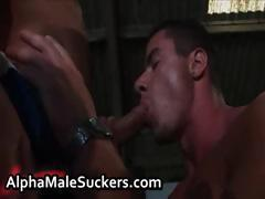 The most amazing gay fucking and sucking part6