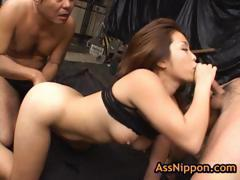Yuka matsushita fucked and fingered part4