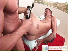 Tristan mathews riding dick like a pro by massagevictim