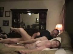 Dad And Daughter Anal
