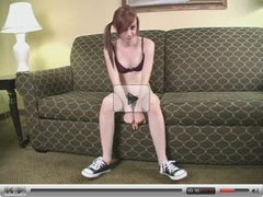 Jerk Off Instructions #33 - Slutty Step Sisters