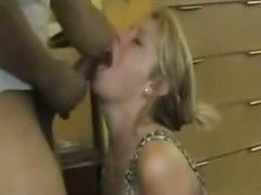 webcam amateur wife swinger banged by two bla