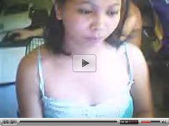 Webcam Pinay 9