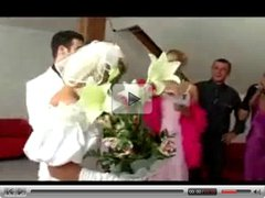 The Bride - Die Braut - La Novia