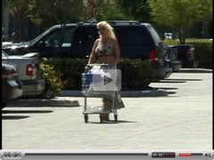 Slut Mom Shopping And Fucked For Money 4