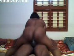Indian Tamil House Maid Fucking Hard In Room