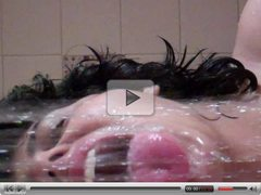 Hot Bulgarian Maria In The Shower 3