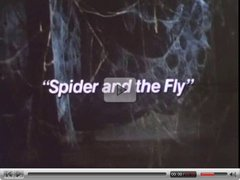 Spider And The Fly Lesbian Scene