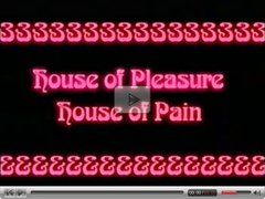 House of pleasure house of pain - LC06