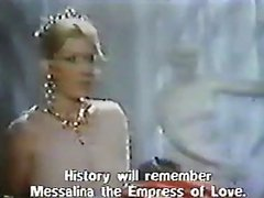 Messalina orgasmo imperiale (eng subs)