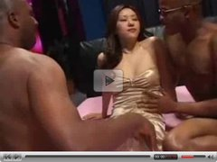 asian girl gang bang bbc