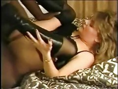 amateur interracial cocksucker mature fucks and facial
