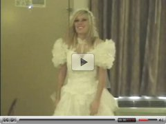 Amateur - Julie's Wedding Night - Cireman