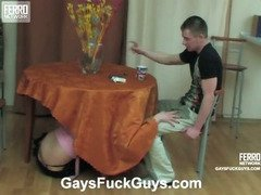 Bobbie&Alan hot gay/straight video