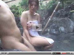 Japanese dick flash in turkish bath pt 2  SuperRod