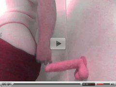 Amateur Gay - Ass Dildo Fun