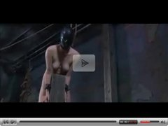 Lesbian Slave Star Bizarre Perverts and BDSM Torments