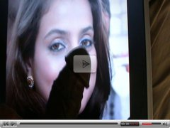 tribute to amisha-indian actress