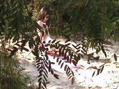 Young nudist beach teens - nudists 2