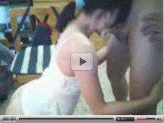 HOT SIS IN LAW SEEMA LIKES SEX ON CAM PART 1 - JP SPL