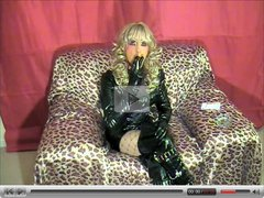picott's smoking tranny whore mandy