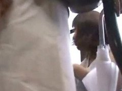 PublicSex in Japan - Asian Teens Exposed Outdoor 07