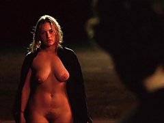 Kate Winslet's Full Frontal Nude Scene (HD)