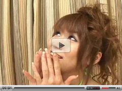 Runa Sezaki - 19 Japanese Beauties