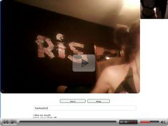 Chatroulette #26 Shy Spanish Perfect body