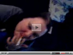 smoking amatuer blowjob