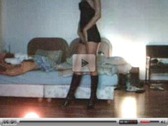 latina webcam pussy dance