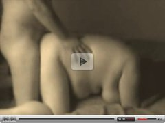 Twink video Try as they might, the men can\'t persuade shy Na