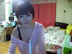 Korean Girl Lovely Diva Naked Video - Part 1