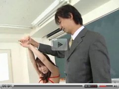 Hot Japanese Sex-Package presented to the class to use
