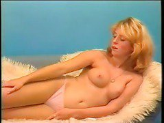 Vintage hot hairy solo