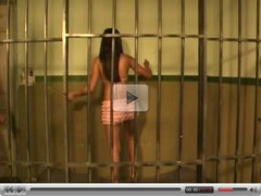 Sabrine Maui Fucked in Jail