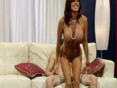 Tara Holiday - MILF Maneaters  College Carnivores 1 Trap
