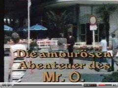 The Amorous Adventures Of Mr.O (1972)