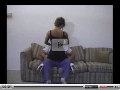 mixed wrestling-part 2 -