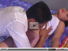 Hot Thai Girl Get Fucked