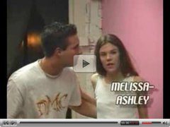 Melissa Ashley GANGED