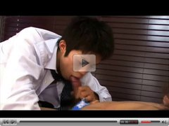 Office boys sweet sex