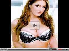 Lucy Pinder - Wanking Instructions