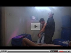 BDSM Slaveboy punished 1 gay boys twinks schwule jungs