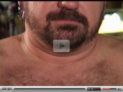 Jerk off from Bears & Daddies Part II - by neurosiss