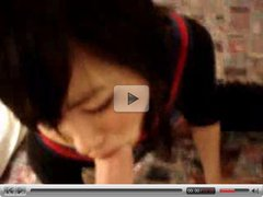 Asian Girl Blowjob For Green Card