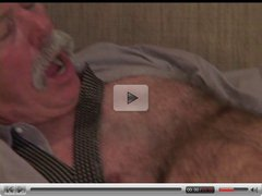 Jerk off from Bears & Daddies Part III - by neurosiss