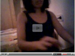 Espanola masturbandose webcam msn messenger