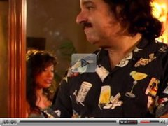 Ava Devine gets fucked in the ass by Ron Jeremy