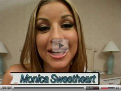 Monica Sweetheart POV